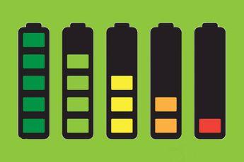 Samsung en LG brengen niet-explosieve accu's voor smartphones in gereedheid