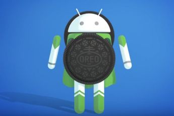 'Speciale Oreo-koekjes op komst, geïnspireerd door Android Oreo'