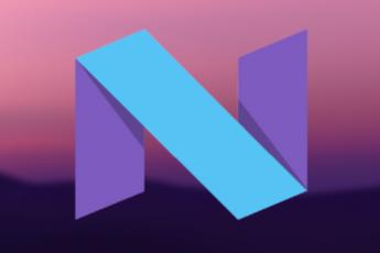 Android Nougat-thema voor CyanogenMod gelanceerd