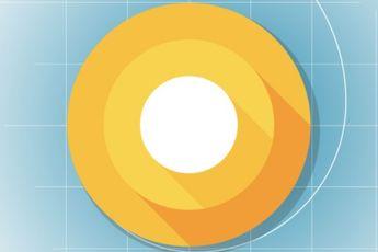 Google maakt bekend: Android O wordt op 21 augustus gelanceerd (+livestream)