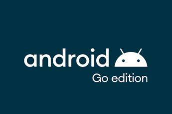 'Google gaat Android Go op telefoons met 2 GB RAM verplichten'