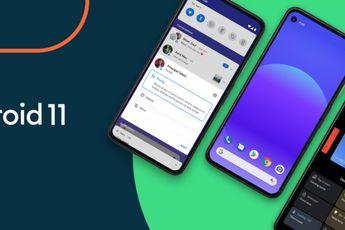Zo activeer je de Android 11-chatbubbels voor Telegram en Messenger