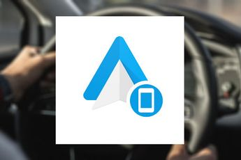 Google lanceert Android Auto for phone screens-app in de Play Store