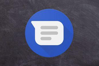 Google Berichten heeft nu end-to-end-encryptie, zo werkt het