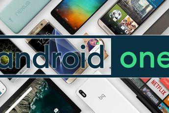 Opinie: Android One interesseert je niet, en wie kan je kwalijk nemen? [poll]