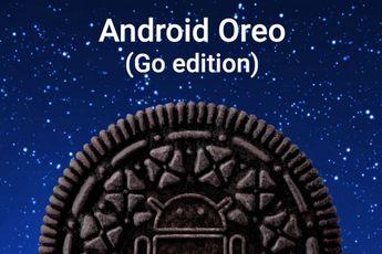 Google lanceert Android Oreo (Go-editie) voor goedkope smartphones