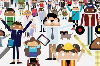 11 Android-apps waar ik niet meer zonder zou willenn