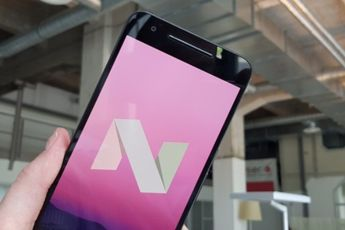Android 7.1.2  bèta 2 nu te downloaden