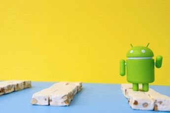 Android 7.1 heeft ingebouwde paniekmodus door snel op de terugknop te klikken