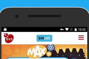 BVN Live maakt televisie kijken in het buitenland eenvoudiger