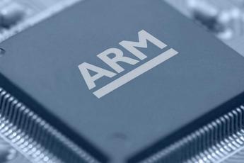 Roadmap ARM-chipsets verschijnt online, toont 10nm-architectuur