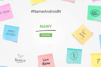 28 dagen met Android N: mijn ervaringen