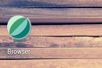 CyanogenMod-team brengt Gello-browser uit, alternatief voor Google Chrome [download]