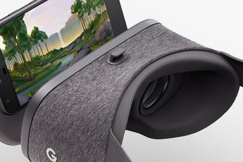 Google brengt virtual reality naar Chrome