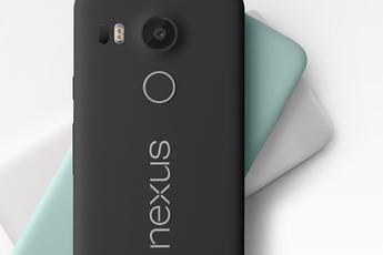 Amerikaanse Nexus 5X-eigenaren klagen over bootloops en LG's afhandeling