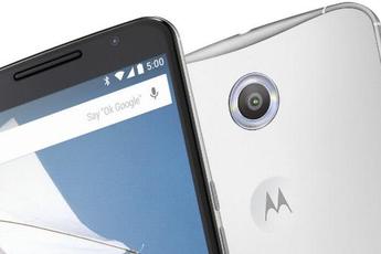 Google is gestopt met verkoop Nexus 6