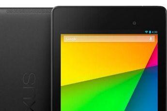 Veel klachten over uitval Nexus 7 2013-tablets, oorzaak niet éénduidig