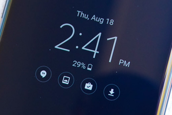 Samsung Galaxy Note 7 'refurbished' duikt op in Geekbench
