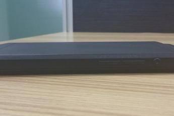 Oukitel werkt aan smartphone met 10.000mAh-accu