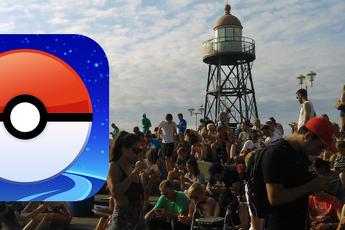 Pokémon GO: dit is de reden dat je een ban hebt (maar er is ook goed nieuws)