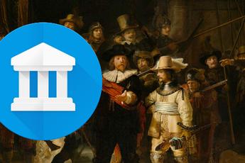 Google Arts & Culture-app heeft ingebouwde kunstherkenning