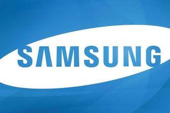 'Samsung Galaxy S5 mini is water- en stofdicht'