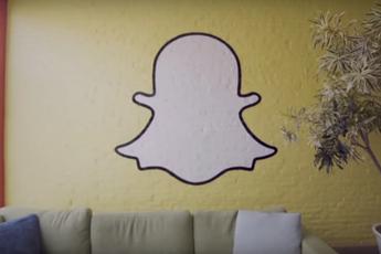 Snapchat bouwt app helemaal opnieuw op, uitrol update van start