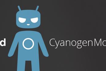 CyanogenMod gaat met 7 miljoen dollar een beter Android maken