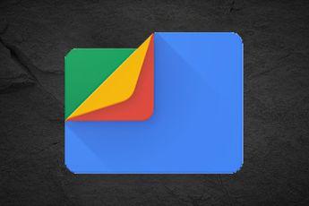 Files by Google krijgt 'Safe Folder' voor persoonlijke bestanden