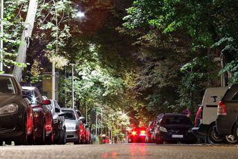 ParkAlert is geen parkeer-app maar helpt je wel bij het parkeren