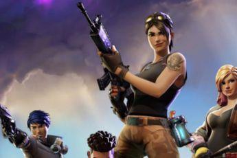 Fortnite is nu voor iedereen beschikbaar, hier kan je de game downloaden