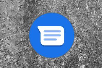 Google Berichten lanceert formulier om RCS uit te schakelen
