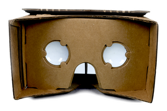 Google VR Toolkit: maak virtual reality-apps voor Android