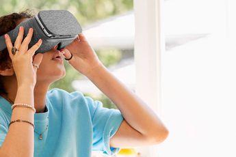 Google komt met nieuw videoformaat voor 3D-video's in virtual reality