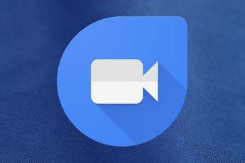 Google Duo laat je nu meer contacten toevoegen tijdens groepsgesprek