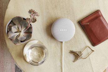 Google Workspace-gebruikers hebben eindelijk toegang tot Assistent op slimme schermen en speakers