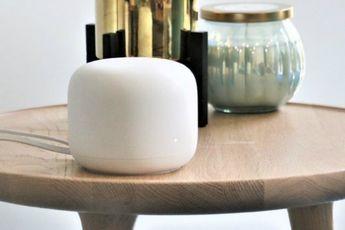 Nest Wifi test nu slim je internetsnelheid in Google Home