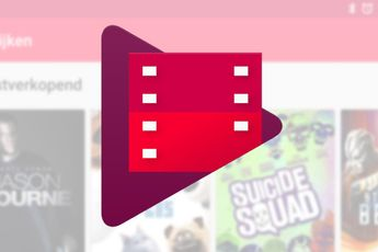 Google Play Movies & TV werkt nu met picture-in-picture in Android O