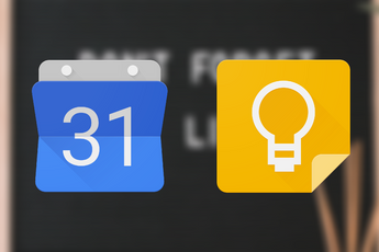Tip: zo stel je een herinnering in via Google Agenda of Google Keep