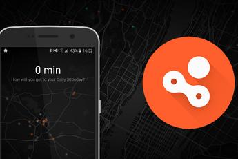 Nederlandse app Human overgenomen door Mapbox