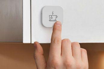Lancering IKEA's nieuwe snelkoppelknop uitgesteld