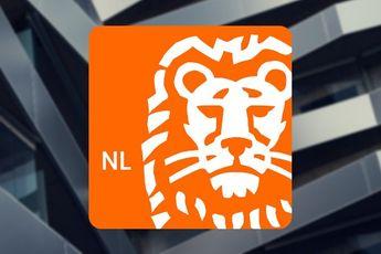 ING Bankieren-app krijgt donkere modus en anti-gluren-optie