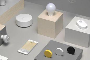 IKEA voegt Scènes-ondersteuning toe voor slimme Trådfri-apparatuur