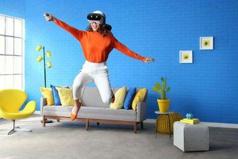 Na VR nu AR: Google wil Augmented Reality naar Daydream brengen