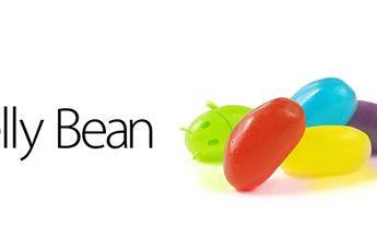 Nieuwe distributiecijfers Android: verdere toename aandeel Jelly Bean