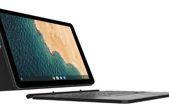 Lenovo IdeaPad Duet: voordelige Chrome OS-tablet en laptop in één