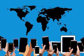 Tinder, Happn en Grindr en andere apps verkopen gebruikersdata