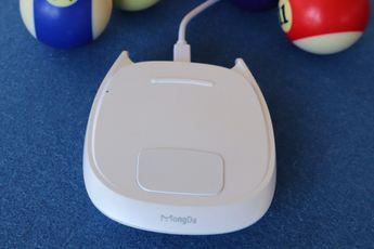 Winactie: een draadloze oplader inclusief koelsysteem van Mongda
