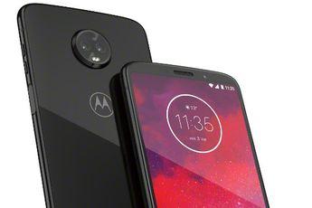 Moto Z3 officieel: de eerste 5G-telefoon is een feit