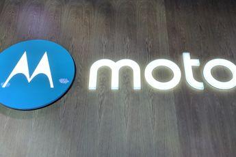 Moto G9 Play officieel: betaalbare smartphone met grote accu